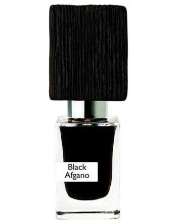 Black Afgano for Men and Women (Unisex), Parfum 30ml by Nasomatto