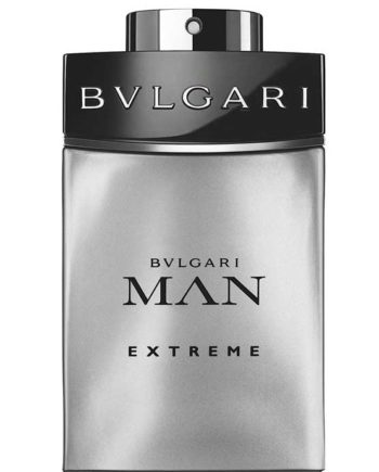 MAN Extreme (Silver) for Men, edT 100ml by Bvlgari