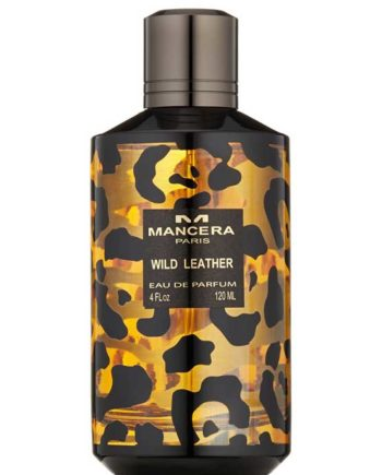 Wild Leather for Men and Women (Unisex), edP 120ml by Mancera