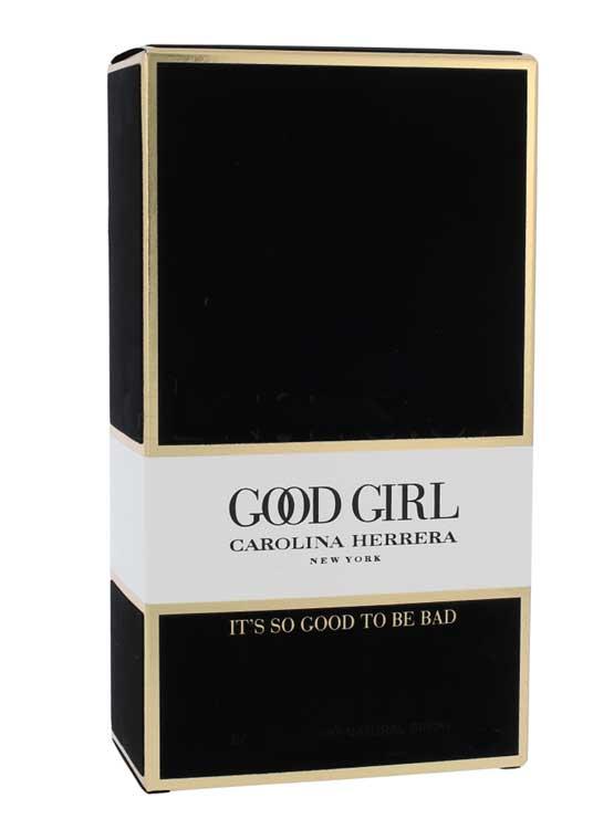 Good Girl for Women, edP 80ml by Carolina Herrera