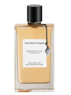 Precious Oud Collection Extraordinaire for Women, edP 75ml by Van Cleef & Arpels
