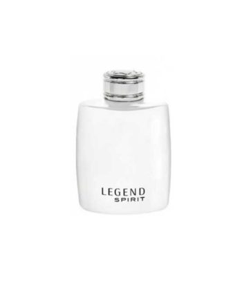 Legend Spirit Miniature for Men, edT 4.5ml by Mont Blanc