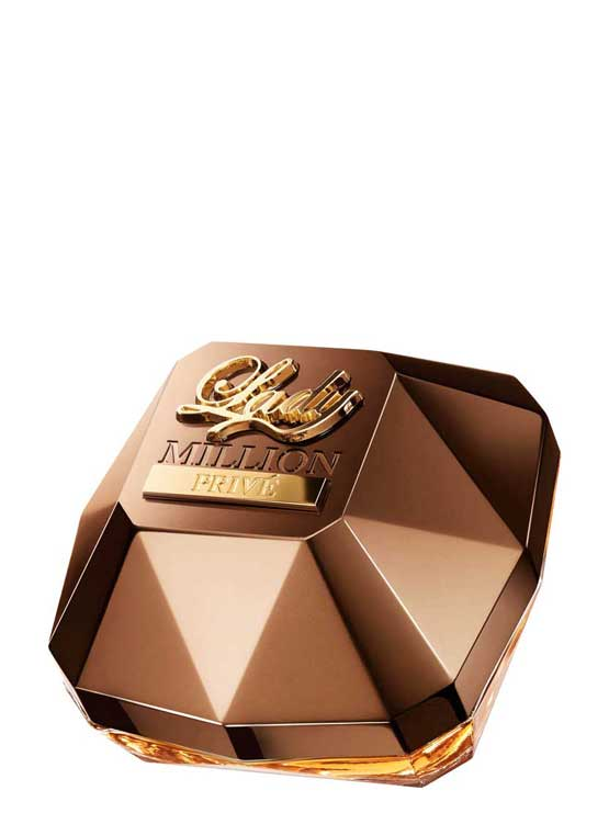 Lady Million Prive for Women, edP 80ml by Paco Rabanne