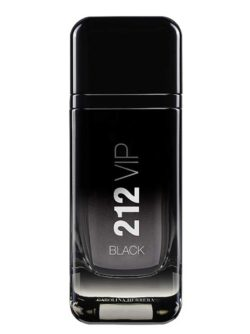 212 VIP Black for Men, edP 100ml by Carolina Herrera