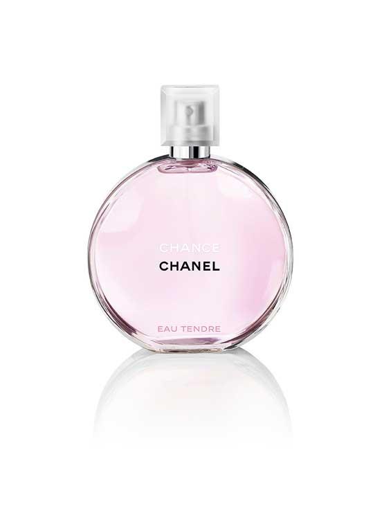 Chance eau Tendre for Women, edT 100ml by Chanel
