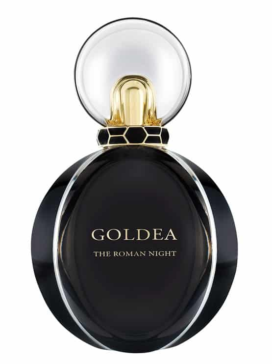 Goldea The Roman Night for Women, edP Sensuelle 75ml by Bvlgari