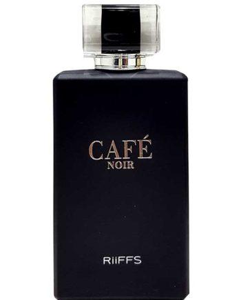 Cafe Noir for Men and Women (Unisex), edP 100ml by RiiFFS