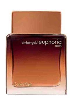 Euphoria Amber Gold for Men, edP 100ml by Calvin Klein