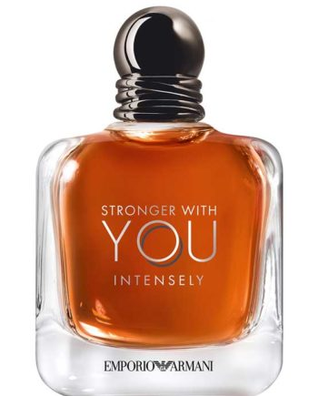 Stronger With You Intensely for Men, edP 100ml by Giorgio Armani