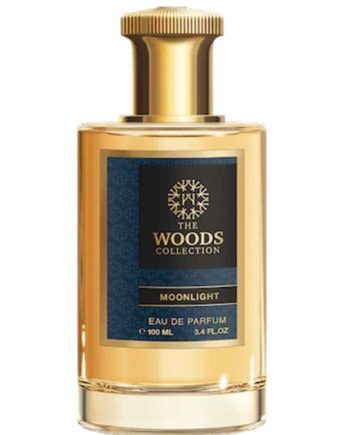 Moonlight for Men and Women (Unisex), edP 100ml by the Woods Collection