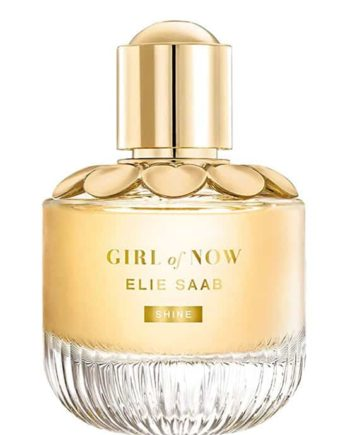 GIRL of NOW Shine for Women, edP 90ml by Elie Saab