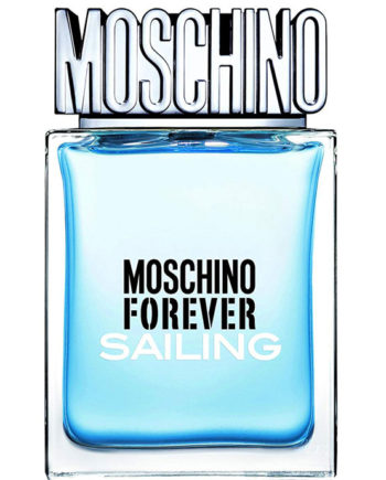 Forever Sailing for Men, edT 100ml by Moschino