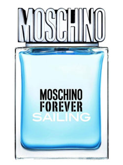 Forever Sailing - Tester -  for Men, edT 100ml by Moschino