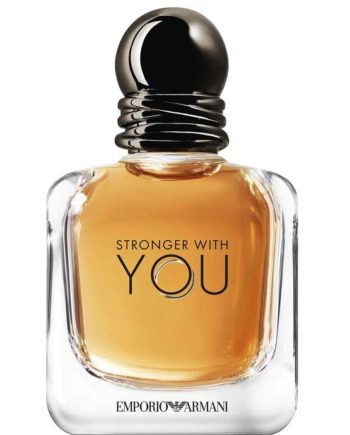 Stronger with You for Men, edT 100ml by Giorgio Armani