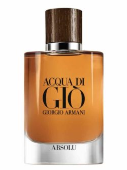 Acqua di Gio Absolu for Men, edP 125ml by Giorgio Armani