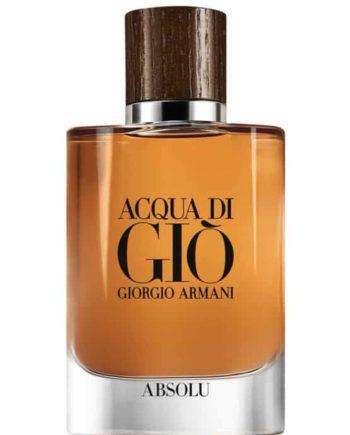 Acqua di Gio Absolu for Men, edP 125ml by Giorgio Armani