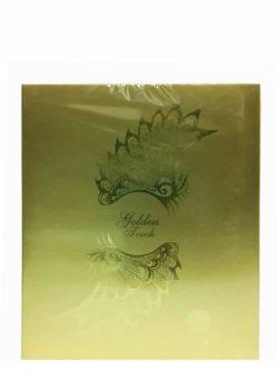 Golden Touch for Men and Women (Unisex), 50ml by AlDur AlManthoor