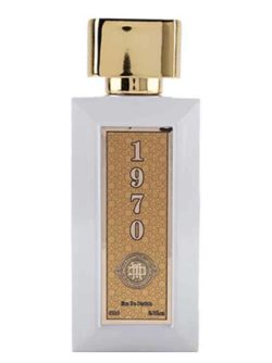 1970 for Men and Women (Unisex), edp 60ml by AlDur AlManthoor