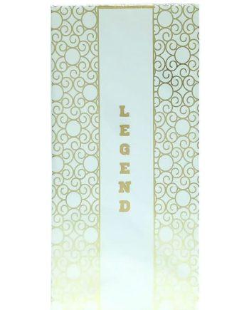 Legend for Men and Women (Unisex), 60ml by AlDur AlManthoor