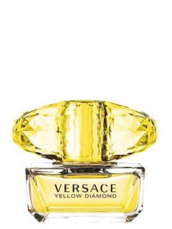 Yellow Diamond for Women, edT 50ml for Versace