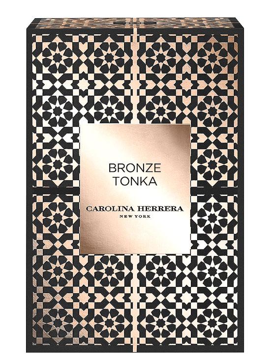 Bronze Tonka for Men and Women (Unisex), edP 100ml by Carolina Herrera (Confidential Collection)