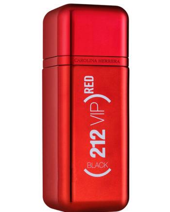 212 VIP Black Red for Men, edP 100ml by Carolina Herrera