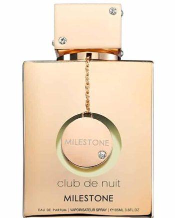 Club De Nuit Milestone for Men and Women (Unisex), edP 105ml by Armaf