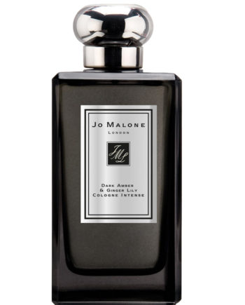 Dark Amber & Ginger Lily Intense for Women, edC 100ml by Jo Malone