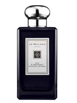 Jo Malone Oud & Bergamot Intense for Men and Women (Unisex), edC 100ml by Jo Malone