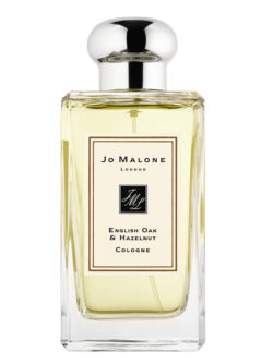 English Oak & Hazelnut Cologne for Men and Women (Unisex), edC 100ml by Jo Malone