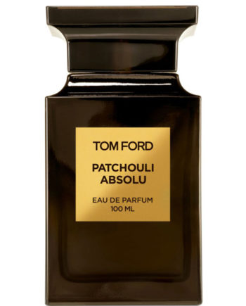 Patchouli Absolu for Men and Women (Unisex), edP 100ml by Tom Ford