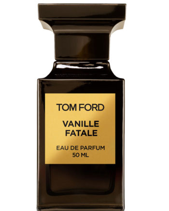 Vanille Fatale for Men and Women (Unisex), edP 50ml by Tom Ford