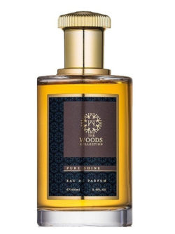 Pure Shine (New Packaging) for Men and Women (Unisex), edP 100ml by The Woods Collection