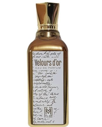 Velours d'or for Men and Women (Unisex), edP 100ml by Miguel Mara
