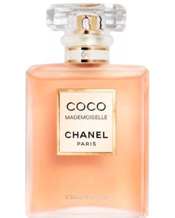 Coco Mademoiselle L'Eau Privee Eau pour la Nuit  for Women, edP 100ml by Chanel
