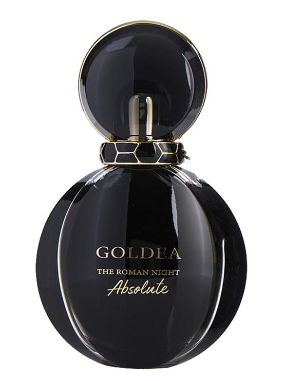 Goldea The Roman Night Absolute for Women, edP Sensuelle 75ml by Bvlgari