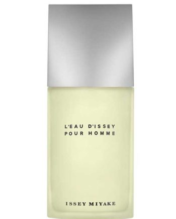 L'Eau D'Issey for Men, edT 125ml by Issey Miyake