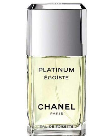 Platinum Egoiste for Men, edT 100ml by Chanel
