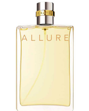 Allure for Women, edT 100ml by Chanel
