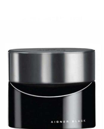 Aigner Black for Men, edT 125ml by Etienne Aigner
