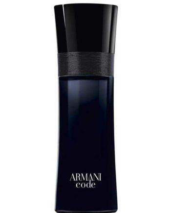 Armani Code for Men, edT 75ml by Giorgio Armani