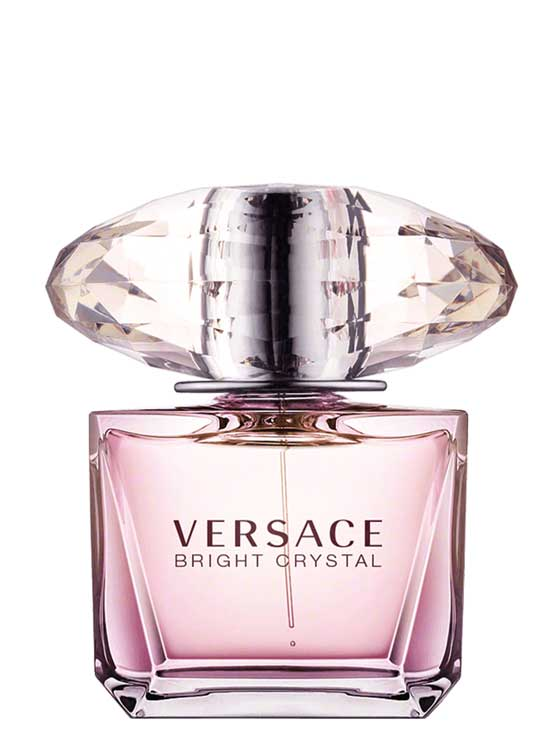 Bright Crystal for Women, edT 90ml by Versace
