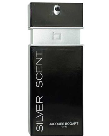 Silver Scent for Men, edT 100ml by Jacques Bogart