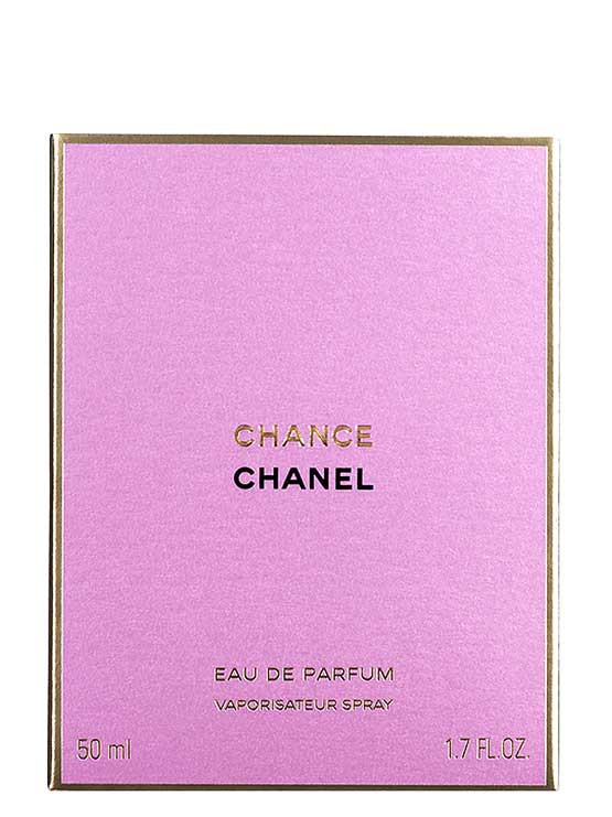 Chance for Women, edP 50ml by Chanel