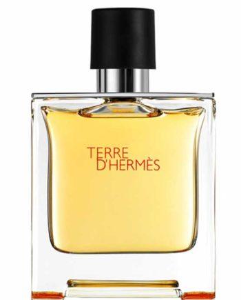 Terre D'Hermes for Men, Parfum Pure Perfume 75ml by Hermes