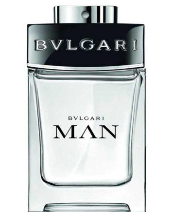 Bvlgari MAN (White Box) for Men, edT 100ml by Bvlgari