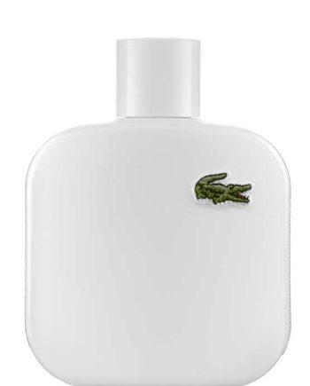 Eau de Lacoste Blanc Pure (White) for Men, edT 100ml by Lacoste