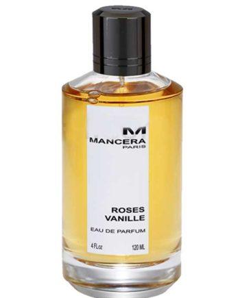 Roses Vanille for Women, edP 120ml by Mancera