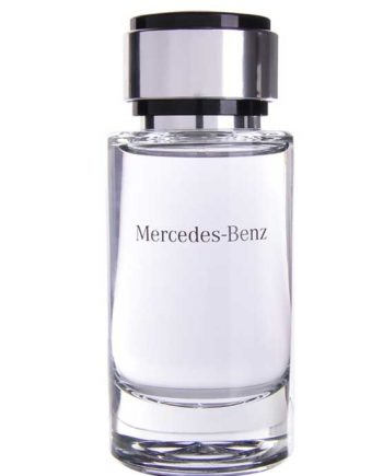 Mercedes-Benz for Men, edT 120ml by Mercedes-Benz