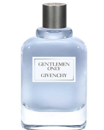Gentlemen Only for Men, edT 100ml by Givenchy